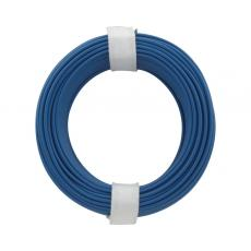 Standart Kabel 0,14 mm²   blau, 10 m Ring
