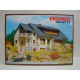 Vollmer HO 3711 Haus am See